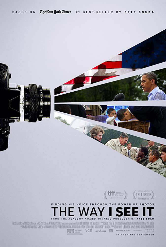 THE WAY I SEE IT (BANDE-ANNONCE 2020) Documentaire de Dawn Porter avec Doris Kearns Goodwin, Samantha Power, Pete Souza