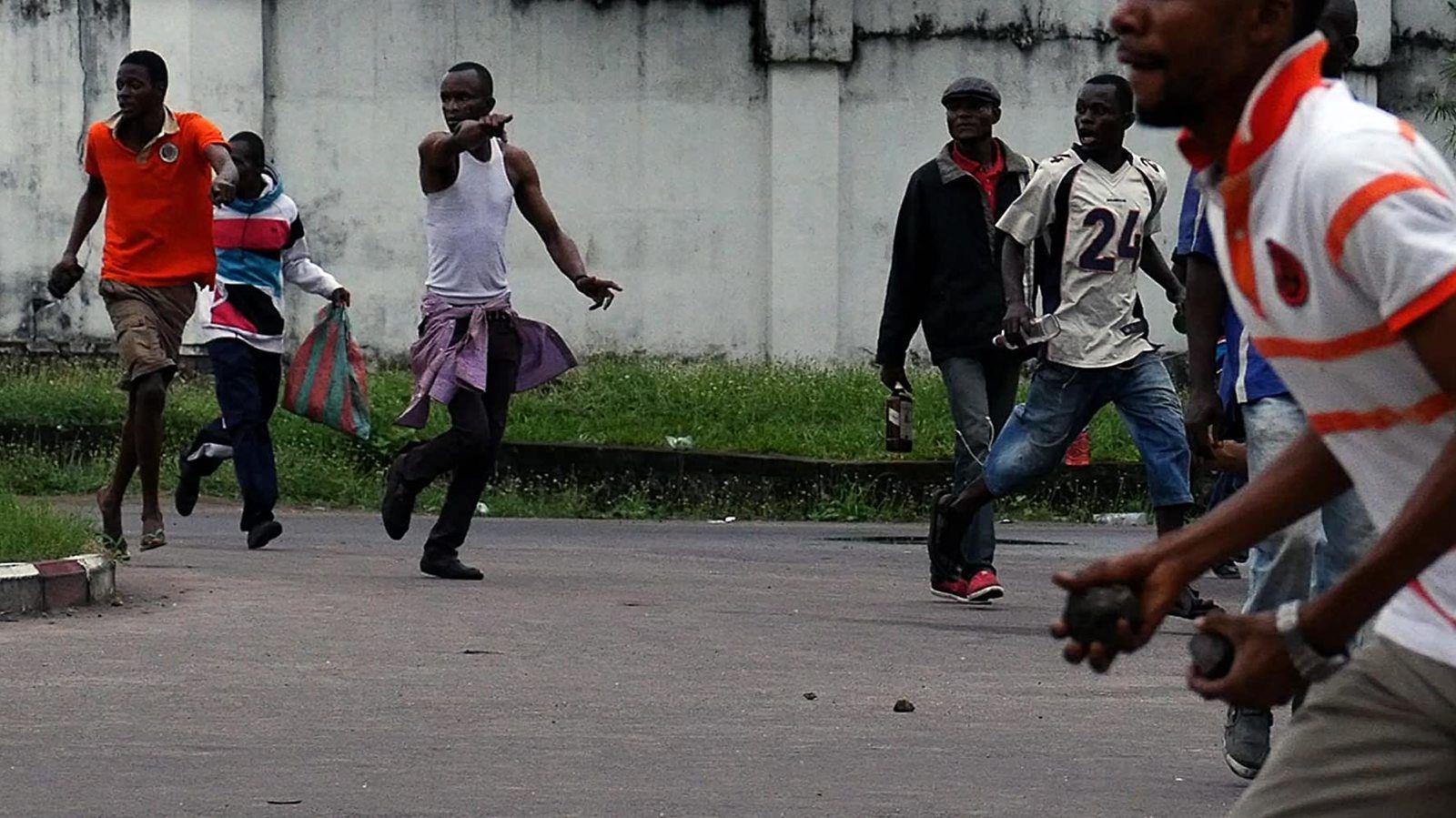 Kinshasa Makambo (BANDE-ANNONCE) Documentaire de Dieudo Hamadi
