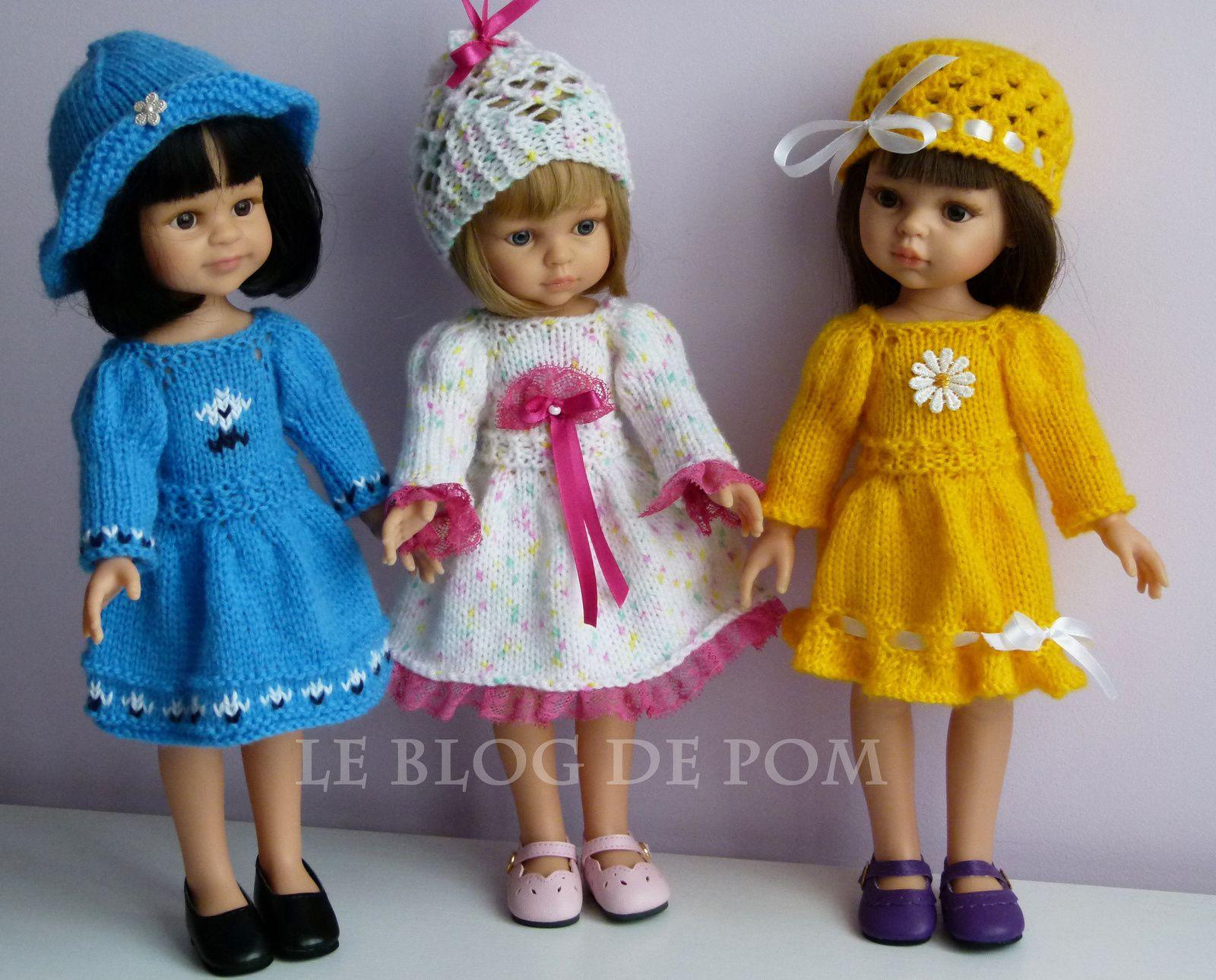 Trois copines Paola Reina