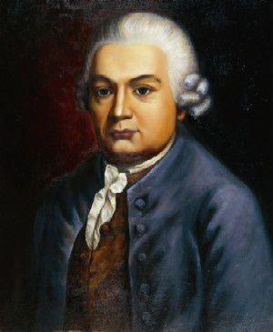 Carl Philipp Emanuel Bach...sur RCF