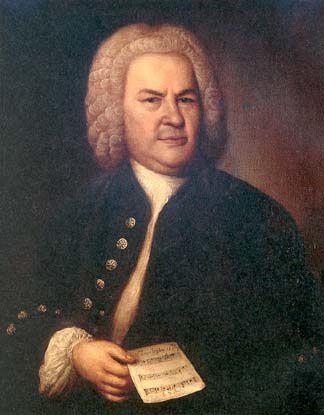 La Clé des champs : les Cantates BWV 105 et 78  de J.S. Bach, avec un document rare !