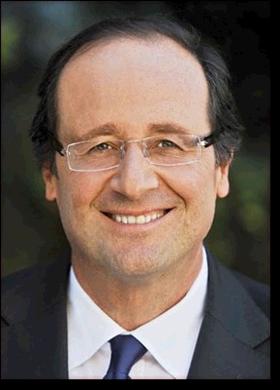 Hollande: 23% des Français satisfaits