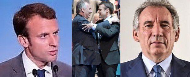 Loi sur la moralisation : Emmanuel Macron fait marche arrière