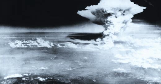 VIDEO - Hiroshima : 71 ans après, des images russes inédites dévoilées