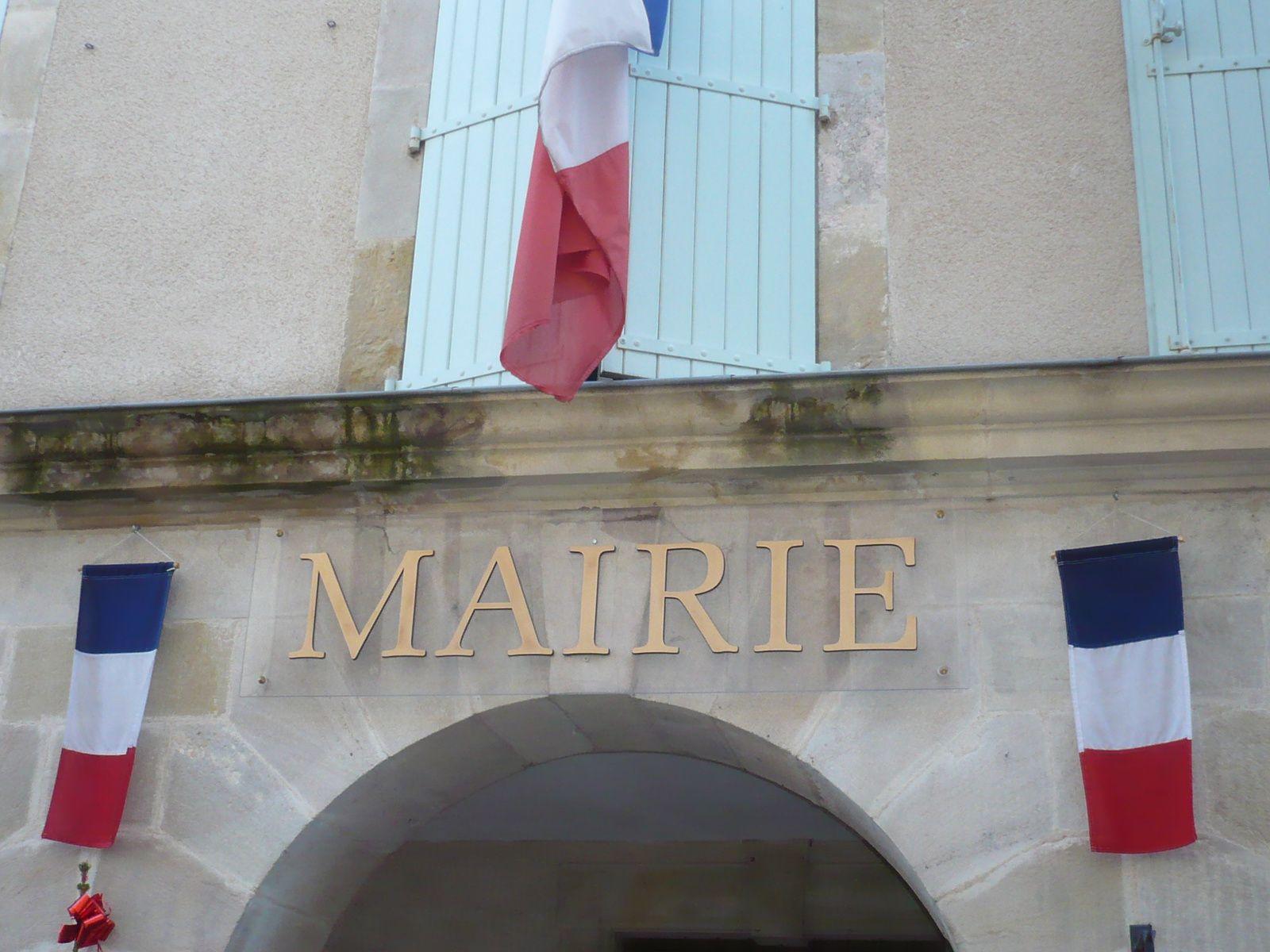 J'aime la France, mon pays.