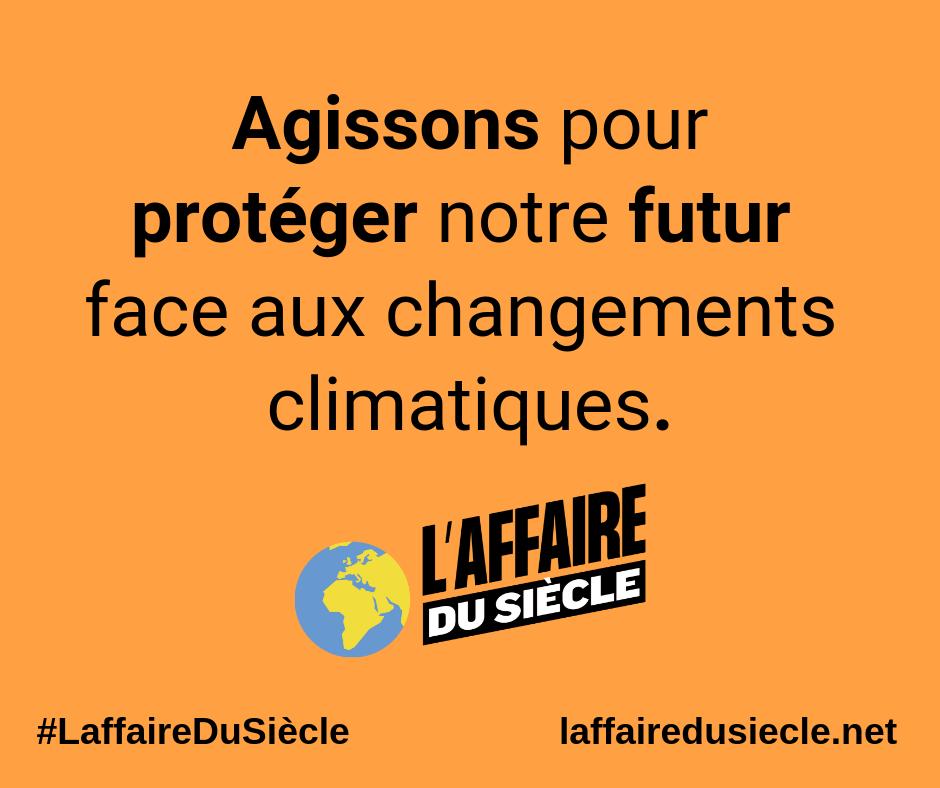 Nous sommes plus de 2 millions… à soutenir l'action en justice contre l'Etat POUR LE CLIMAT !