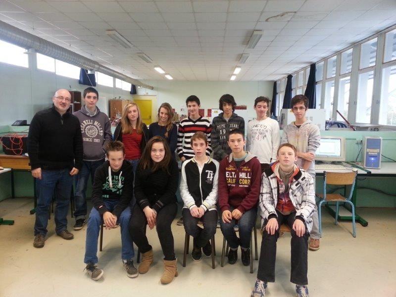 Les livres audionumériques sont en cours de création... Merci aux élèves de 3ème du collège Sainte-Marie à Casteljaloux.