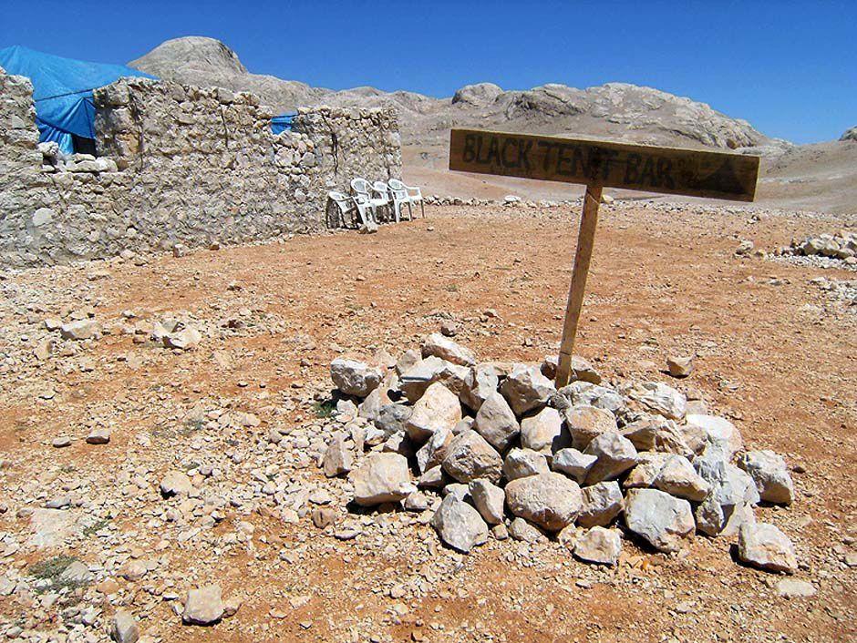 "Plateau des"" Yedigoller"" massif de l'Aladaglar"