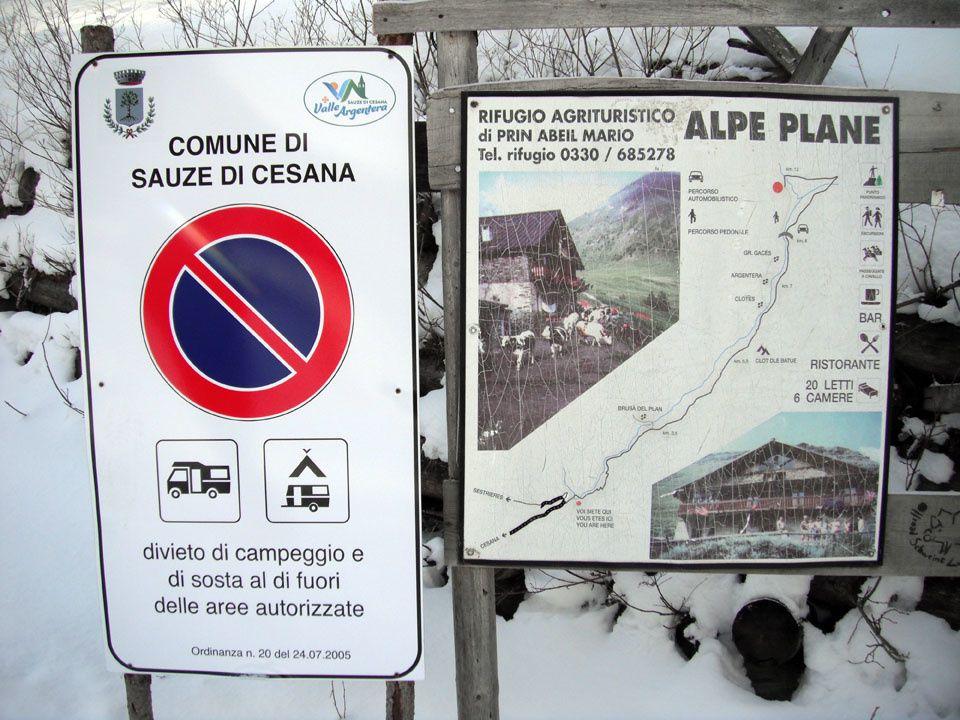 Val d'Argentera