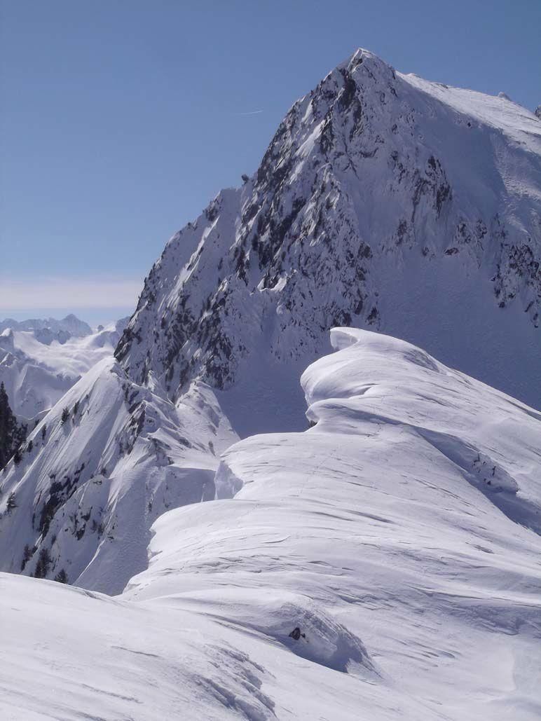 La Grande Roche Blanche