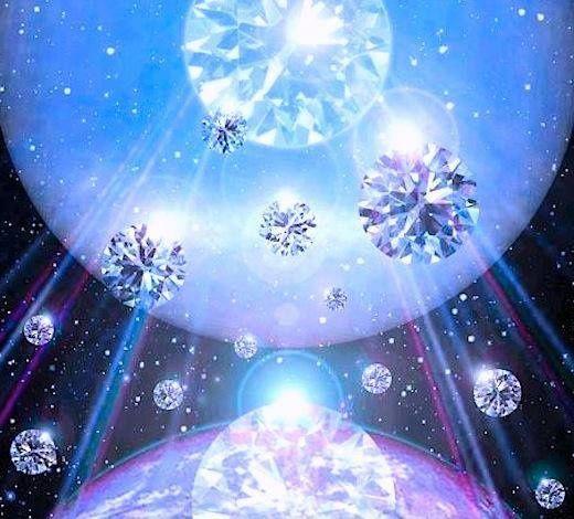 Une nouvelle vie... Une nouvelle dimension d'être...