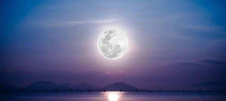Forte montée de Kundalini à l'approche de la pleine Lune du 12 novembre