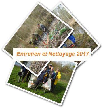 Entretien et Nettoyage 2017