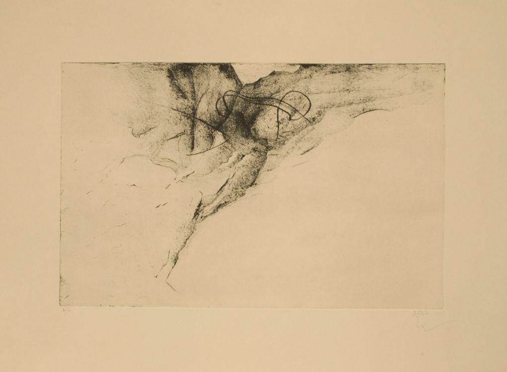 Autour de Colette Magny 28x21xm - Josef Ciesla