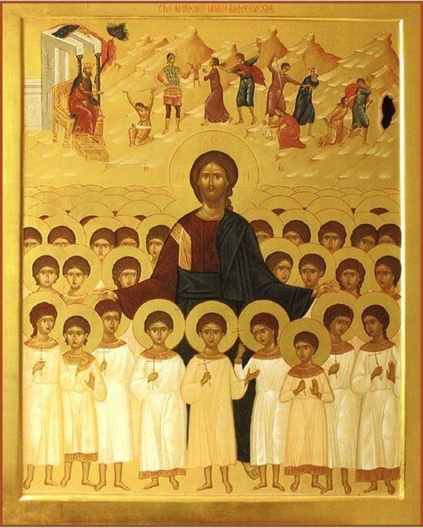 saints Innocents