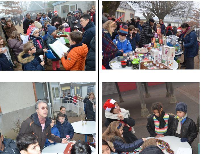 Photos Marché de Noël 2016