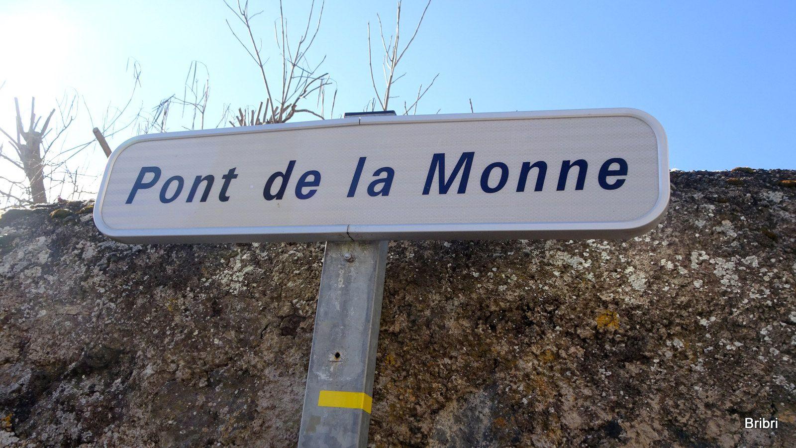Rando à St Amant Tallende. (20N2) + resto/morue.