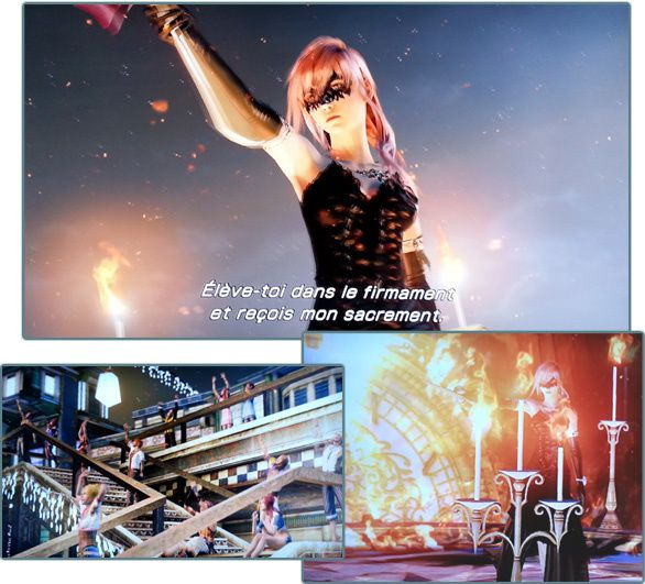 LIGHTNING RETURNS: Final Fantasy XIII [Partie vécue]