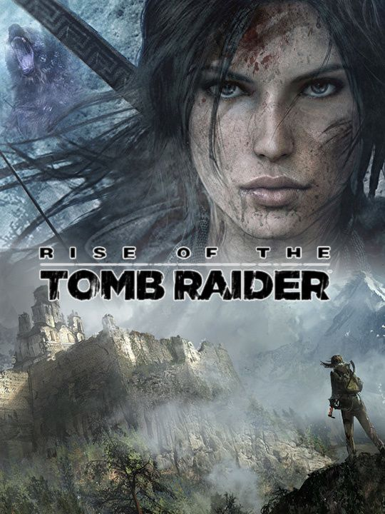 RISE OF THE TOMB RAIDER [Test]