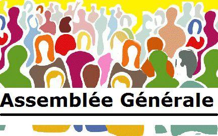 ASSEMBLEE GENERALE  2020