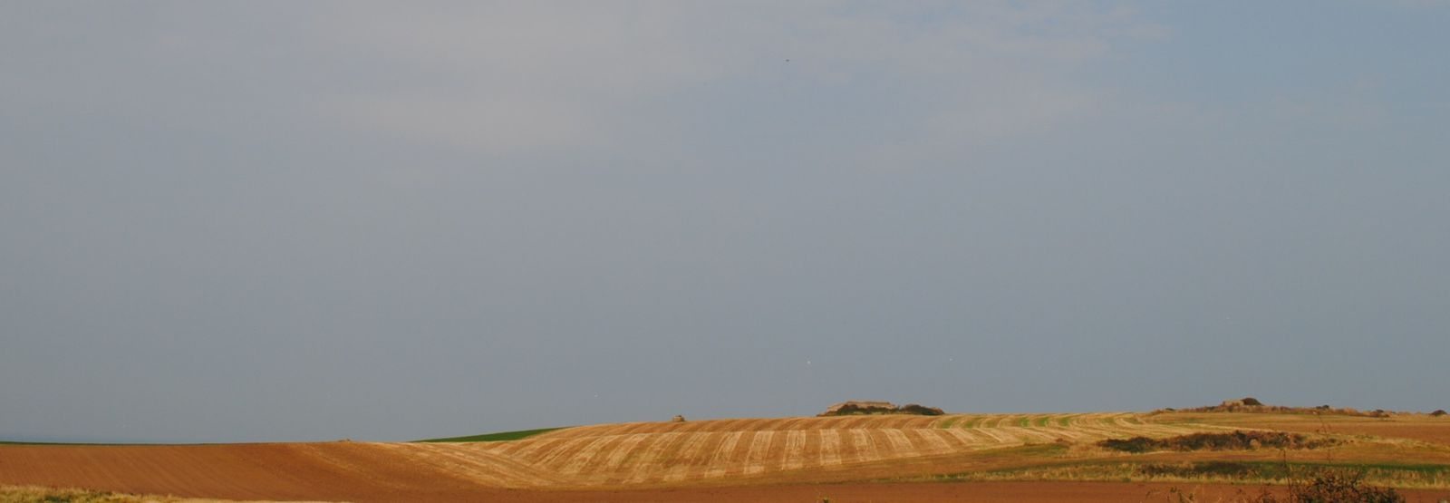 Paysage du Boulonnais - Côte d'Opale © Levaillant 2013
