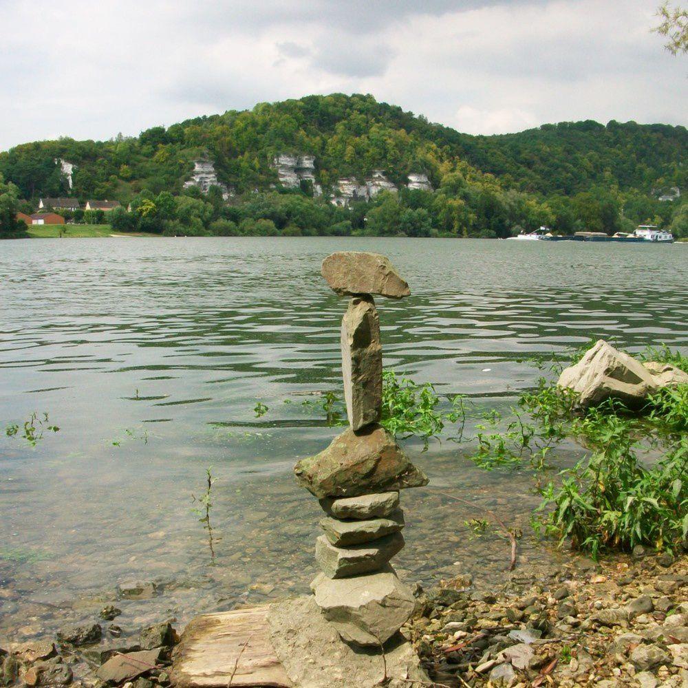 cairn des roches d'Orival