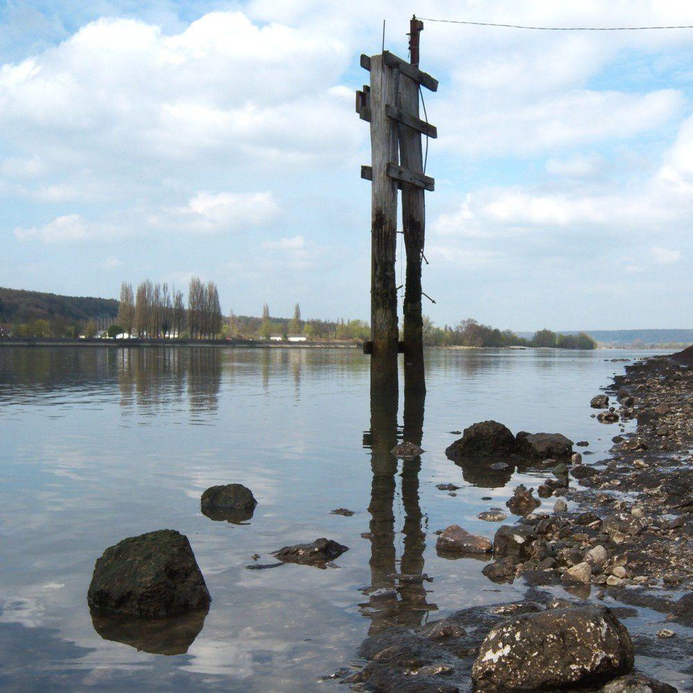 retour à la Seine sauvage