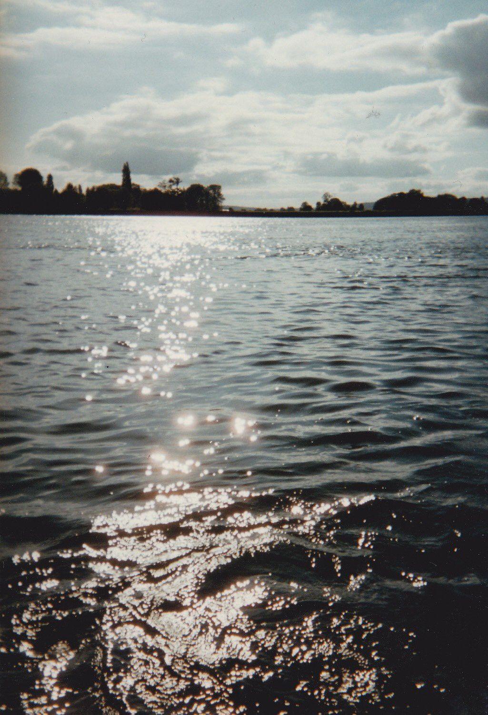 Entre Hénouville et La Fontaine en canöé (1998)