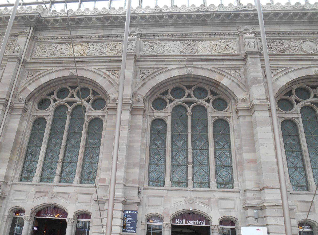 gare SNCF