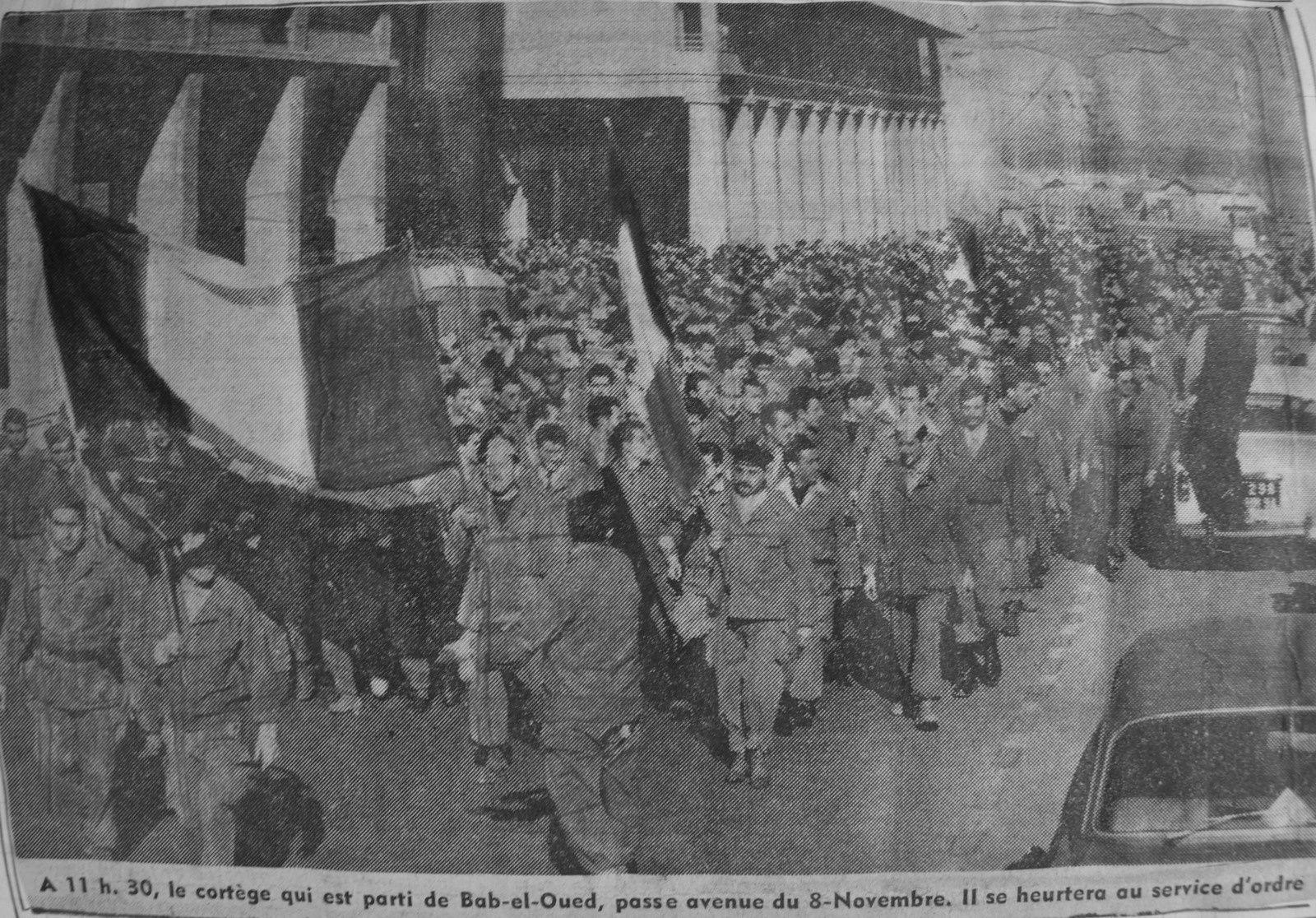 Journées des barricades
