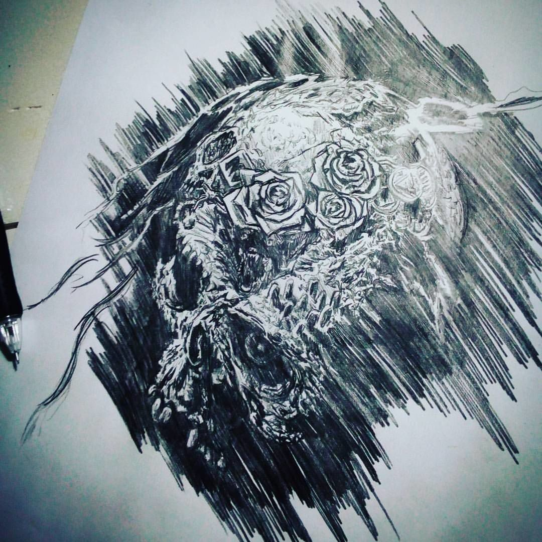 Skull Lovecraft