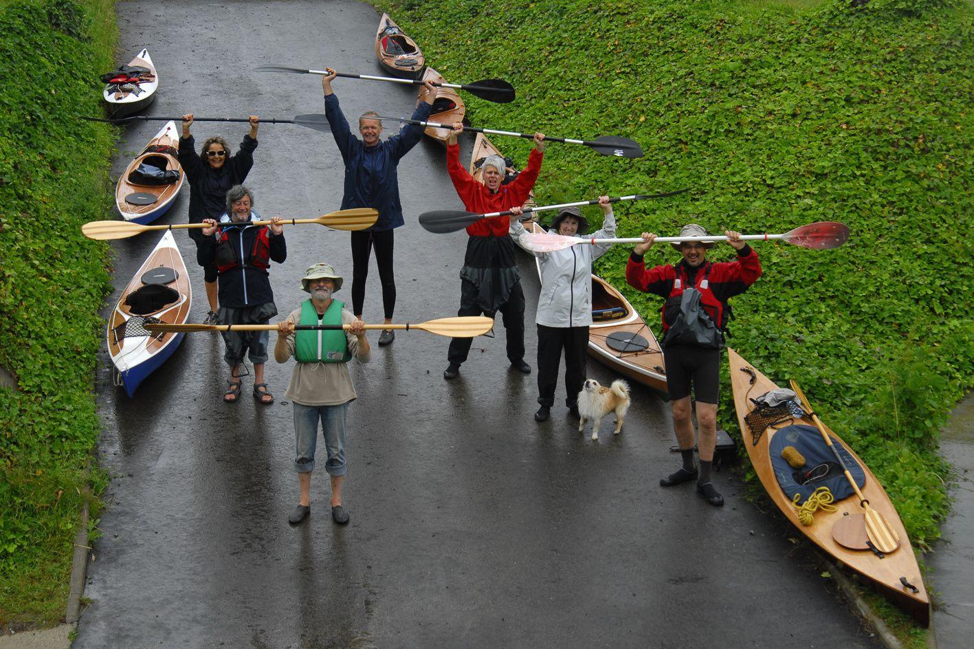1er Kayak Léo Trophy : les 22 et 23 juin