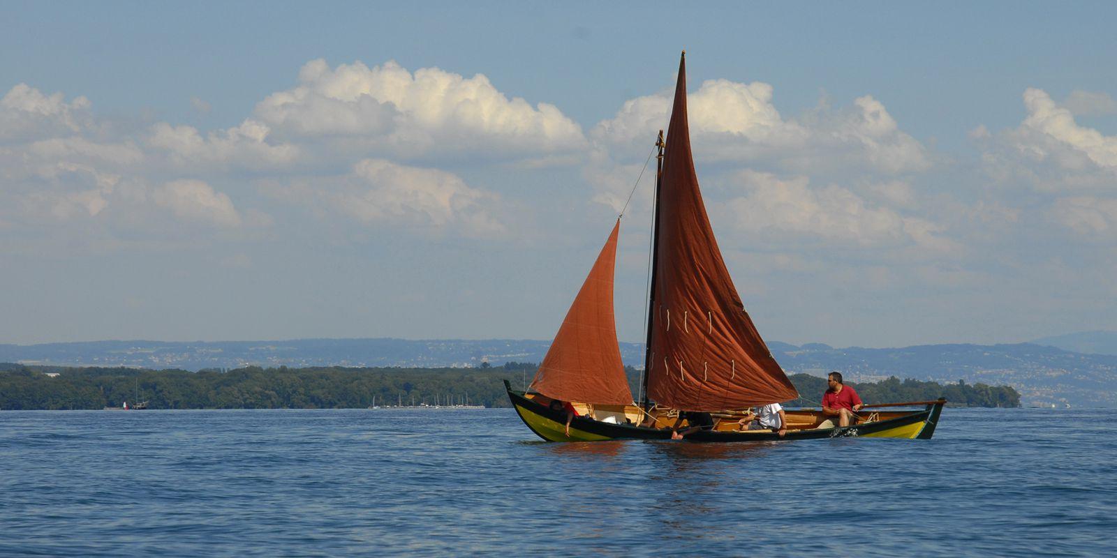 ROLLE : fête des canots, les 17 et 18 aout