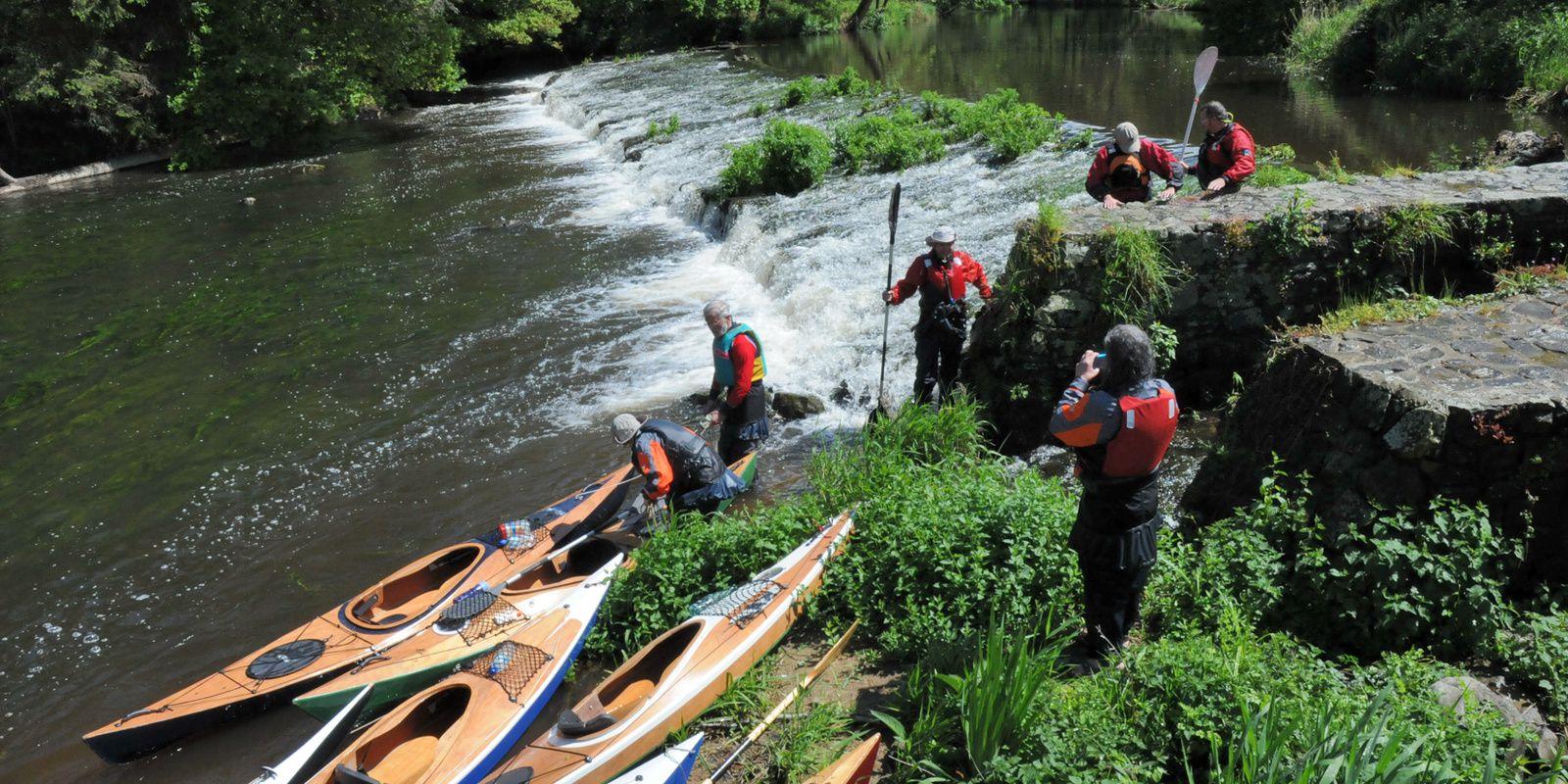 2ème Kayak Léo Trophy : du 8 au 11 mai