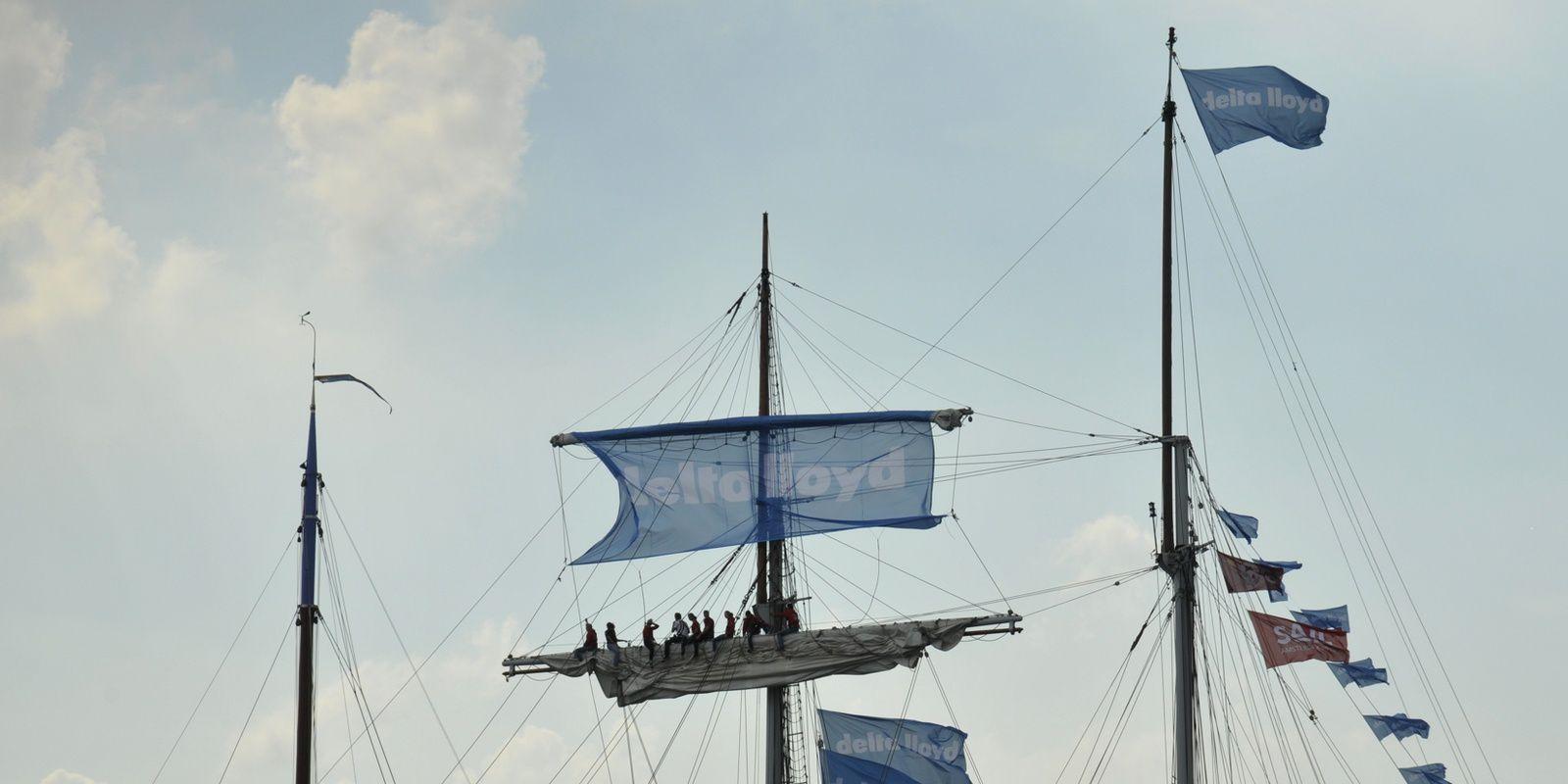 Sail Amsterdam  2015 - 1