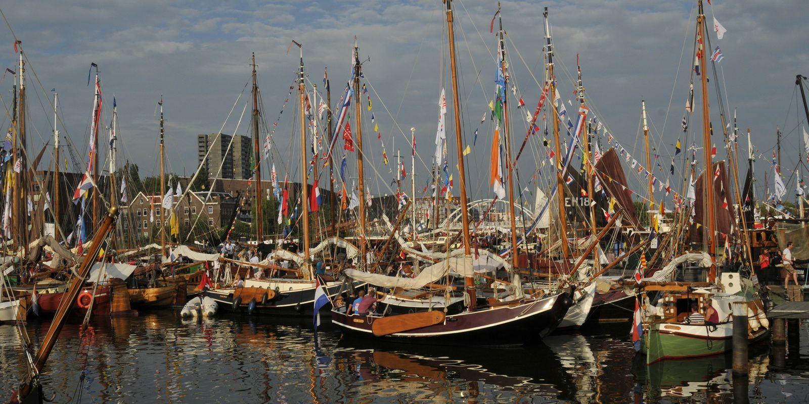 Sail Amsterdam  2015 - 2