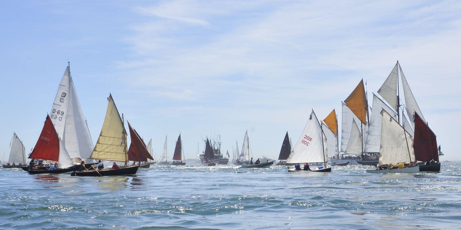 la semaine du Golfe, samedi 1er juin : la Grande Parade