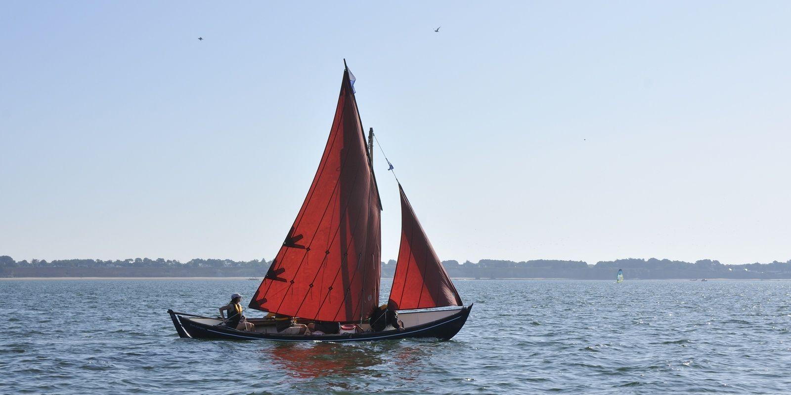 la fête de la mer à Mesquer les 14 et 15 septembre