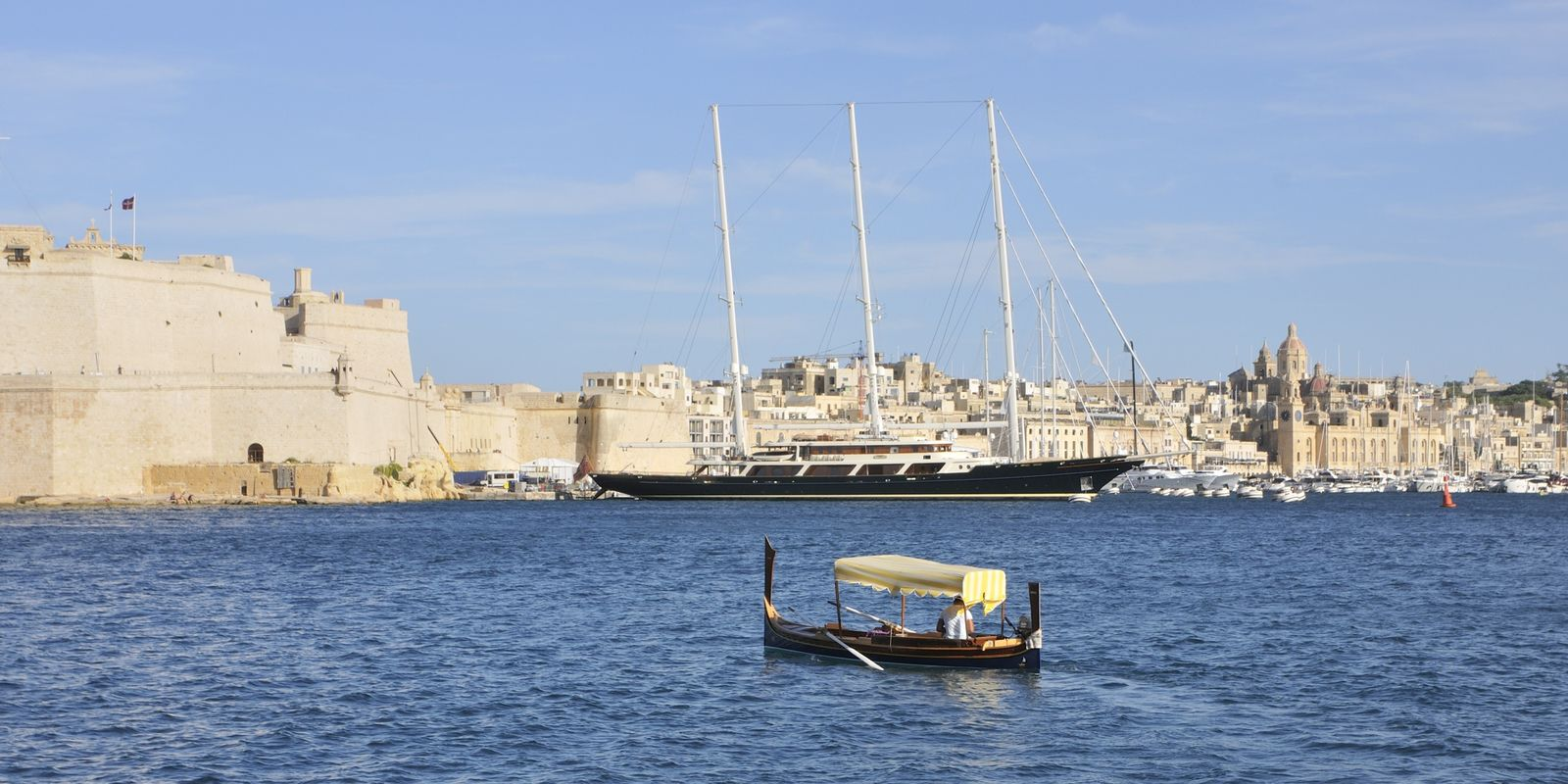 Malte, septembre 2019