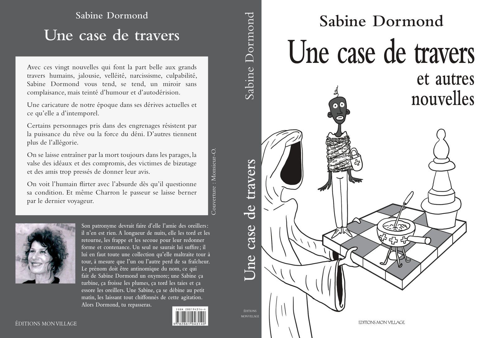Une case de travers