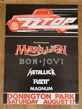 Monsters of Rock 1985