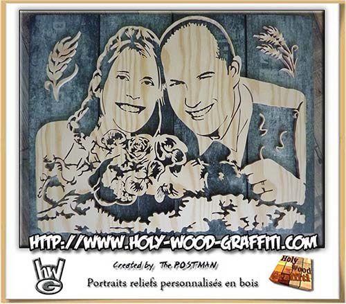 Un cadeau original et personnalisé pour vos 3 ans de mariage