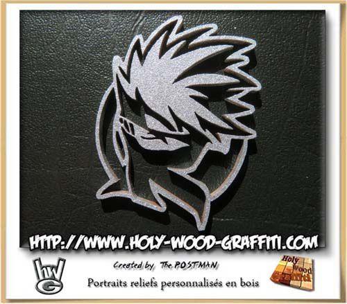 Logo Kakashi - Crédit : https://www.yuseifx.com