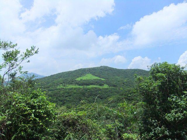 Les pâturages de Qingtiangang (2) 風櫃嘴-頂山-石梯嶺