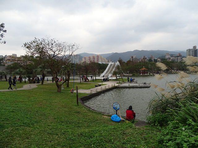 PARC DAHU 大湖公園