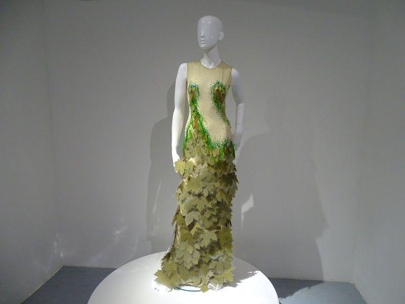 DENTELLE ET QIPAO蕾絲與旗袍