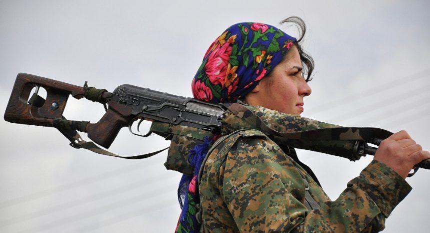 Appel historique du mouvement des femmes kurdes aux femmes du monde entier