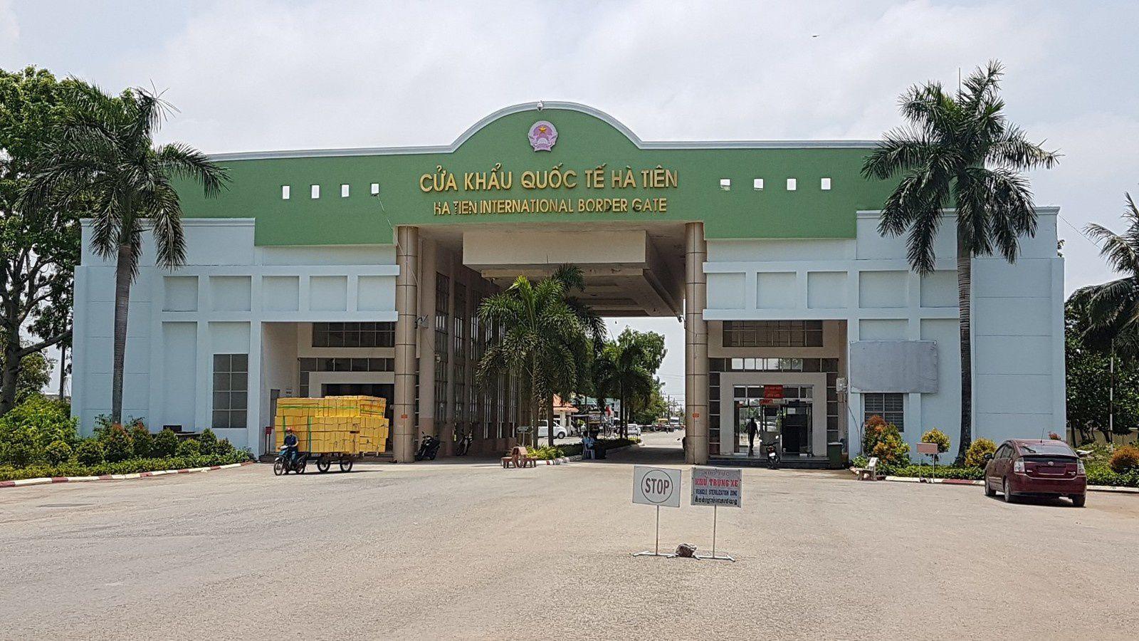 Bye bye Cambodge !