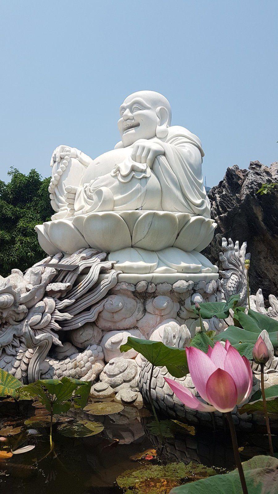 Da Nang, de part et d'autre du col des nuages