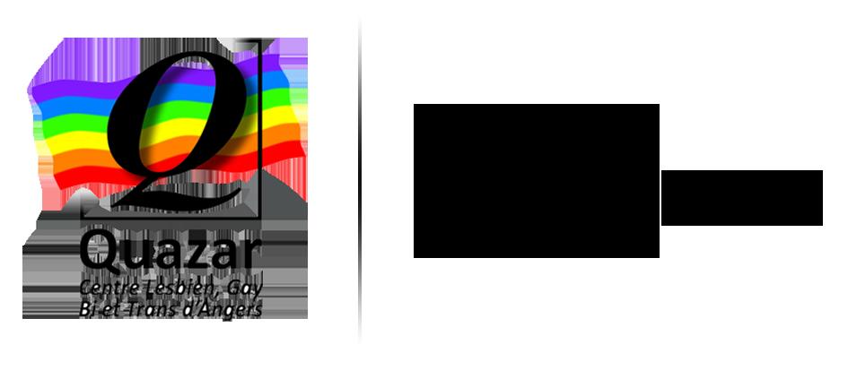 Quazar visée par une inscription homophobe